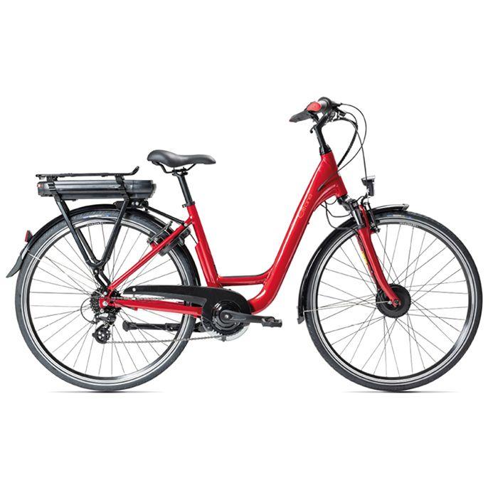 Envie d'acquérir un vélo à assistance électrique ? Découvrez le modèle Organe Bike de chez Gitane !