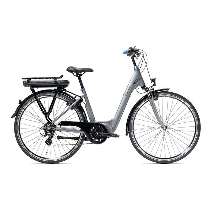 Envie d'acquérir un vélo à assistance électrique ? Découvrez le modèle Organe Central de chez Gitane !