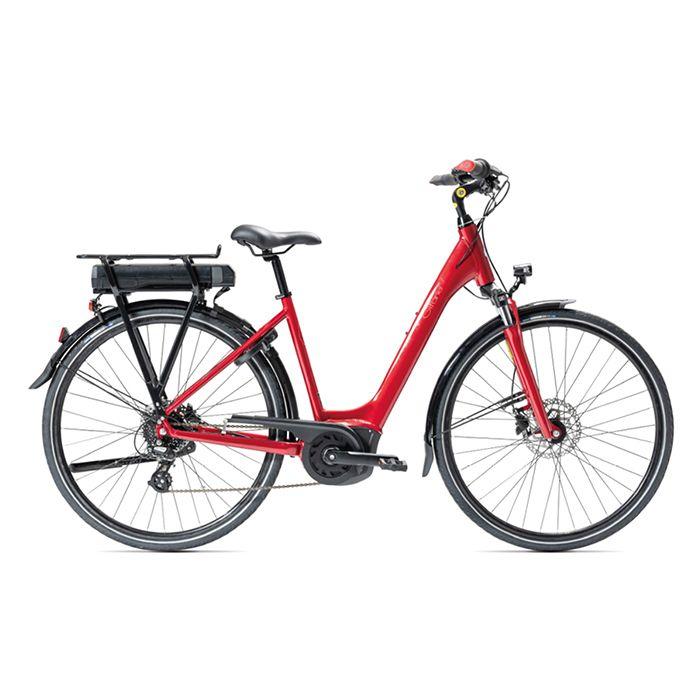 Envie d'acquérir un vélo à assistance électrique ? Découvrez le modèle e-Salsa Yamaha de chez Gitane !