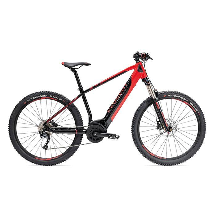 Envie d'acquérir un vélo à assistance électrique ? Découvrez le modèle EM02 de chez Peugeot Cycles !