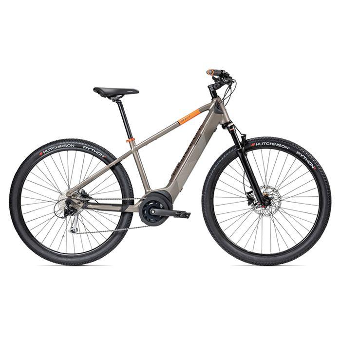 Envie d'acquérir un vélo à assistance électrique ? Découvrez le modèle ET01 de chez Peugeot Cycles !