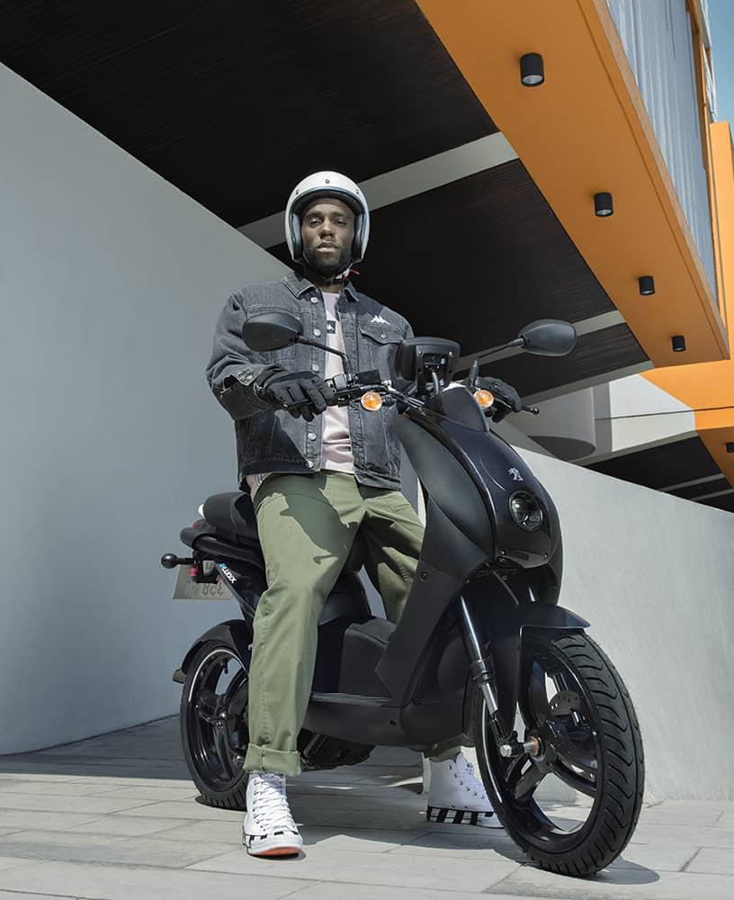 À la recherche d'un véhicule deux roues pour votre adolescent ? Découvrez notre gamme de 50cc.