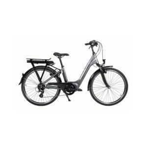 À la recherche d'un vélo électrique confortable et équilibré ? Découvrez l'ORGAN'e Central de chez Gitane dans notre boutique C Mobilités.