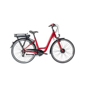 À la recherche d'un vélo électrique à un bon rapport qualité / prix ? Découvrez l'ORGAN'e-BIKE de chez Gitane dans notre magasin de Chambéry.