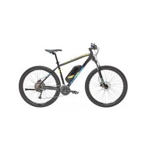 À la recherche d'un vélo tout terrain électrique ? Découvrez le modèle Titan 300 Wh de chez Gitane dans notre boutique située à Chambéry à prix réduit !