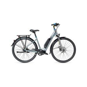À la recherche d'un vélo électrique très confortable ? Découvrez l'e-CITY STePS de chez Gitane chez C Mobilité, à Chambéry.