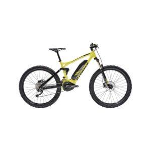 À la recherche d'un vélo tout terrain électrique ? Découvrez l'e-KOBALT FS de chez Gitane dans notre boutique C Mobilités, située à Chambéry.