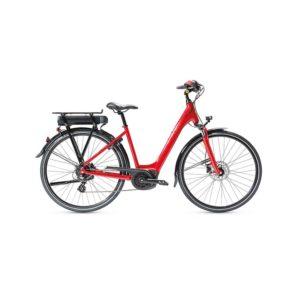 la recherche d'un vélo électrique qui offre une assistance progressive et dynamique ? Découvrez l'e-SALSA de chez Gitane en boutique.