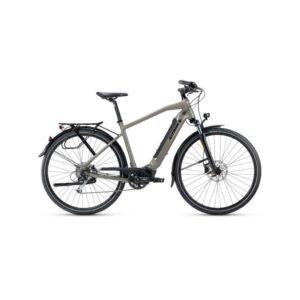 À la recherche d'un vélo électrique tout terrain ? Découvrez l'e-VERSO de chez Gitane : le bon compromis entre ville et campagne.