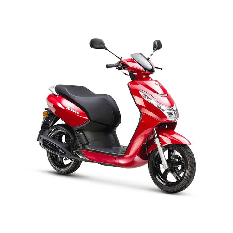 À la recherche d'un petit scooter pratique et maniable ? Découvrez le Kisbee 4T de chez Peugeot Motocycles chez C Mobilités, à Chambéry.