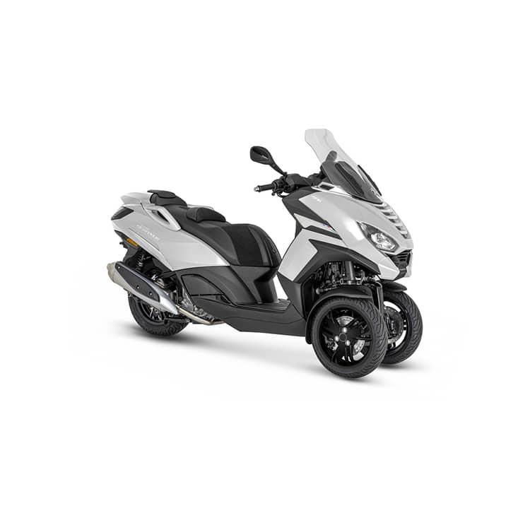 À la recherche d'un scooter trois roues ? Découvrez le Métropolis Active de chez Peugeot Motocycles disponible chez C Mobilités, à Chambéry.