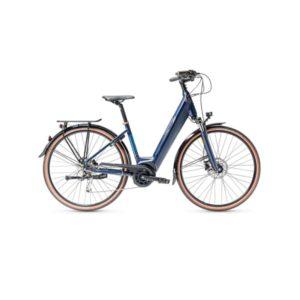 À la recherche d'un vélo électrique polyvalent ? Découvrez l'eC01 PowerTube D9 de chez Peugeot Cycles dans notre boutique C Mobilités.