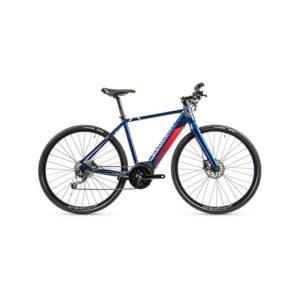 À la recherche d'un vélo tout terrain électrique ? Découvrez l'eR02 signé Peugeot Cycles chez C Mobilités, situé à Chambéry.