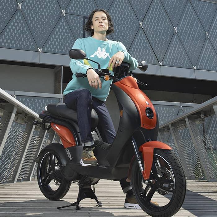 C Mobilités : votre concessionnaire scooters à Chambéry.