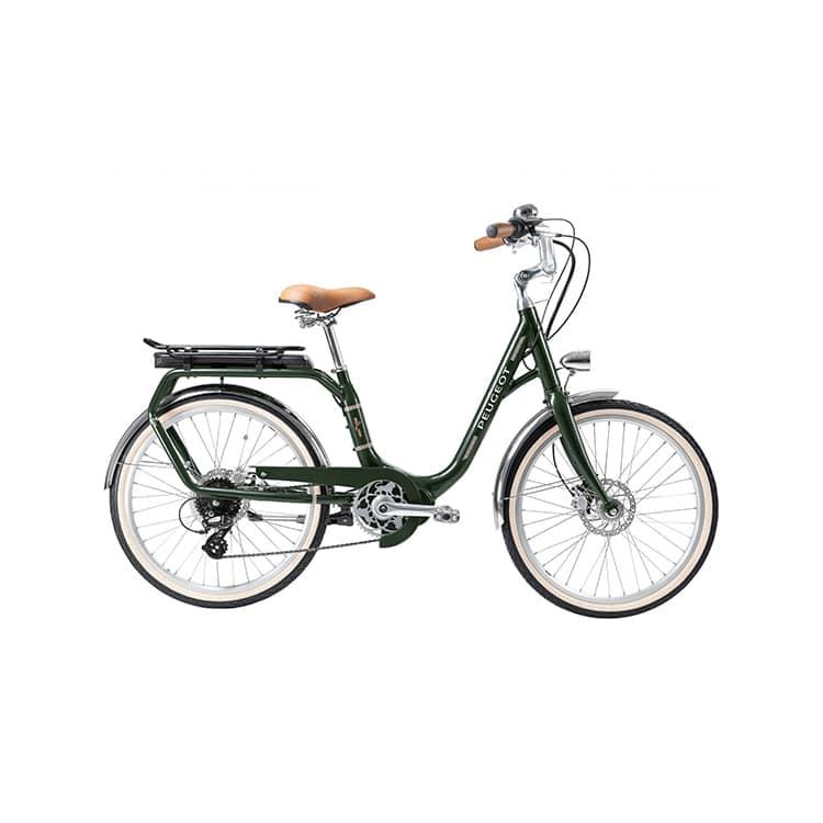 À la recherche d'un vélo électrique urbain et polyvalent ? Découvrez le Carmel S de chez T-Bird dans notre boutique située à Chambéry.
