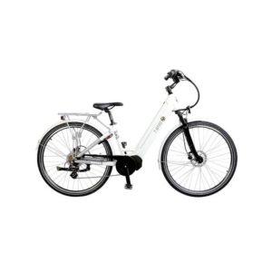À la recherche d'un vélo électrique au look unique ? Découvrez le Riviera de chez T-Bird dans notre boutique C Mobilités, située à Chambéry.