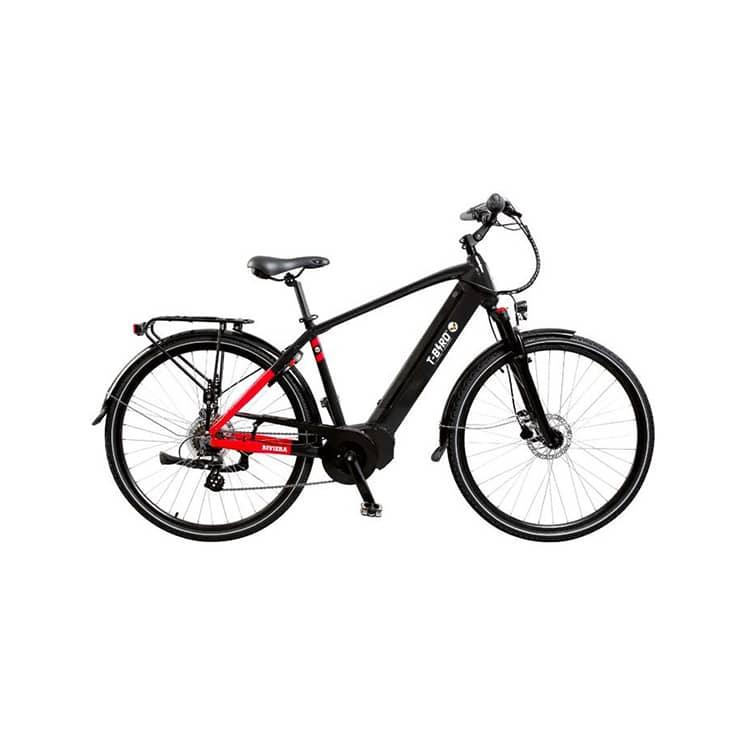 À la recherche d'un vélo électrique atypique ? Découvrez le Riviera LD de chez T-Bird dans notre boutique C Mobilités, située à Chambéry.